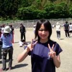 地元Athletic meetⅡ